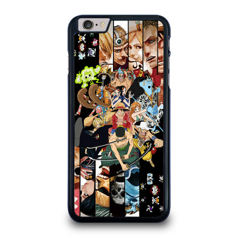 ONE PIECE ANIME iPhone 6 / 6S Plus Case Cover