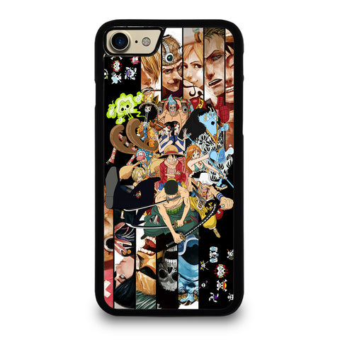 ONE PIECE ANIME iPhone 7 / 8 Case Cover