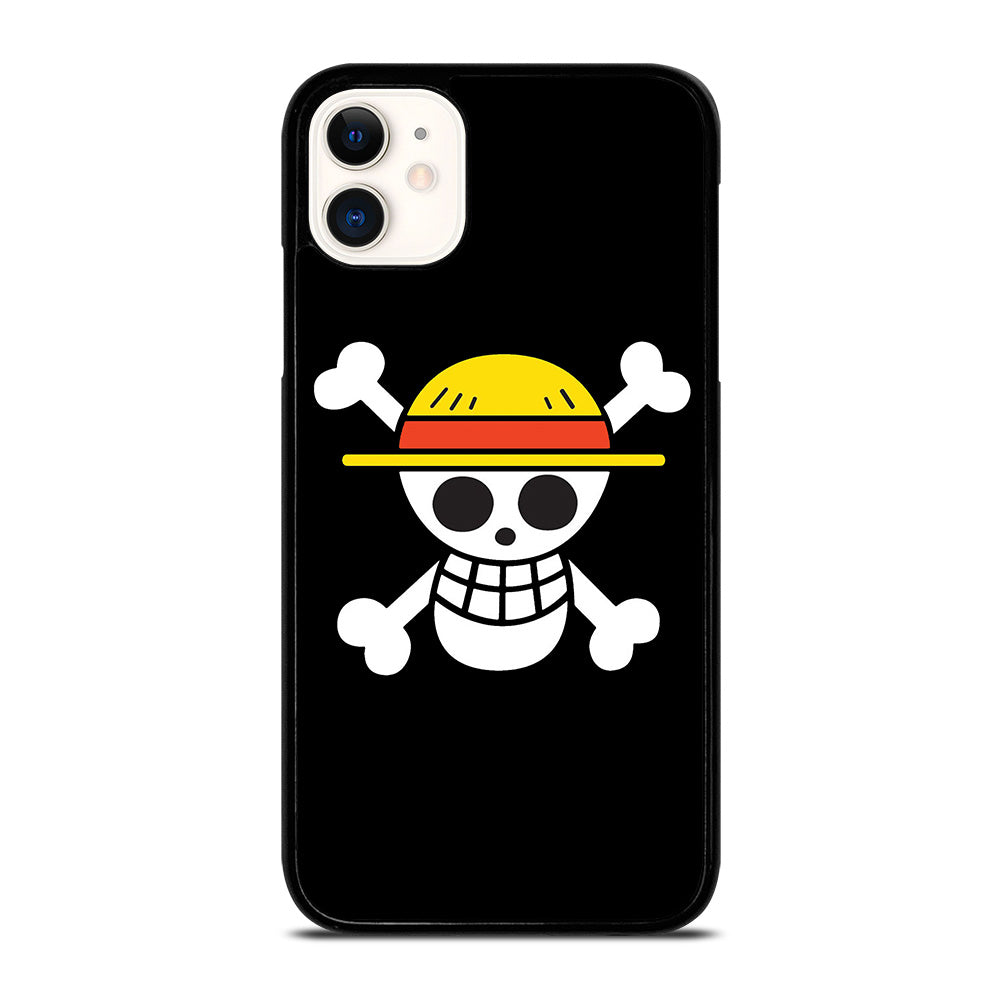 ONE PIECE ICON iPhone 11 Case Cover - Casesummer