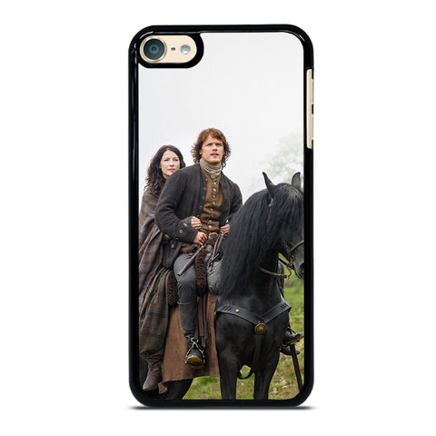 OUTLANDER JAMIE iPod Touch 6 Case