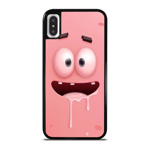 PATRICK STAR FACE iPhone X / XS Case Cover