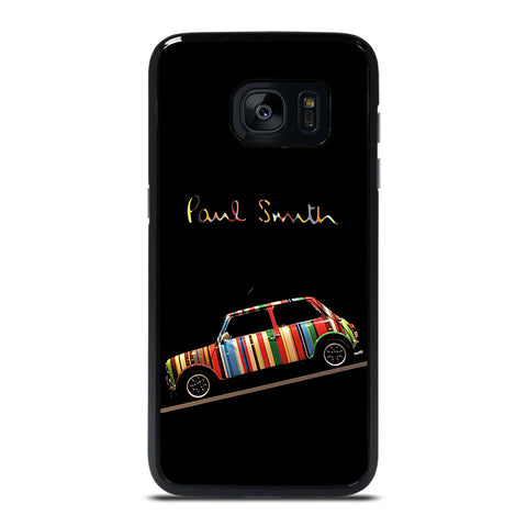 PAUL SMITH STRIPE CASE Samsung Galaxy S7 Edge Case Cover