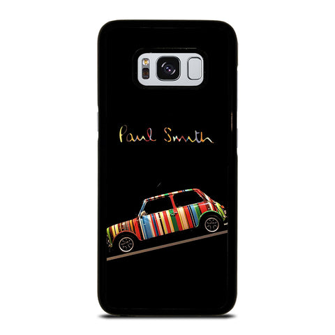 PAUL SMITH STRIPE CASE Samsung Galaxy S8 Case Cover
