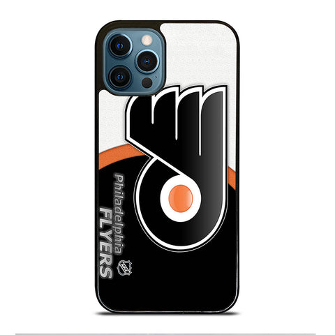 PHILADELPHIA FLYERS NHL iPhone 12 Pro Max Case Cover