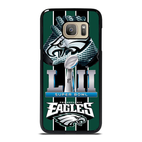 PHILADELPHIA EAGLES FOOTBALL Samsung Galaxy S7 Case Cover