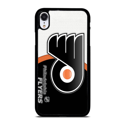 PHILADELPHIA FLYERS NHL iPhone XR Case Cover