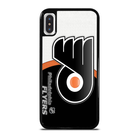 PHILADELPHIA FLYERS NHL iPhone X / XS Case Cover