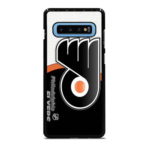 PHILADELPHIA FLYERS NHL Samsung Galaxy S10 Plus Case Cover