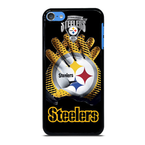 PITTSBURGH STEELERS FOOTBALL iPod Touch 7 Case