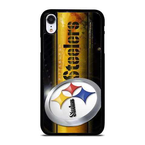 PITTSBURGH STEELERS ICON iPhone XR Case Cover