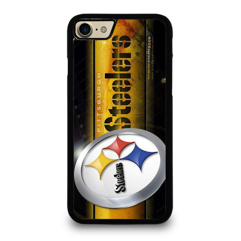 PITTSBURGH STEELERS ICON iPhone 7 / 8 Case Cover