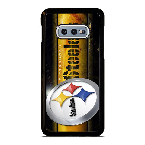 PITTSBURGH STEELERS ICON Samsung Galaxy S10e Case Cover