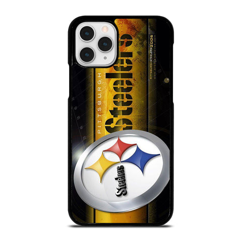 PITTSBURGH STEELERS ICON iPhone 11 Pro Case Cover