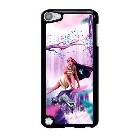 POCAHONTAS DISNEY CARTOON iPod Touch 5 Case