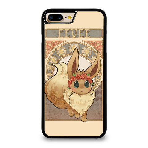 POKEMON EEVEE CUTE iPhone 7 / 8 Plus Case Cover