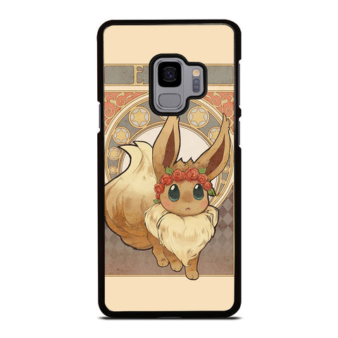 POKEMON EEVEE CUTE Samsung Galaxy S9 Case Cover