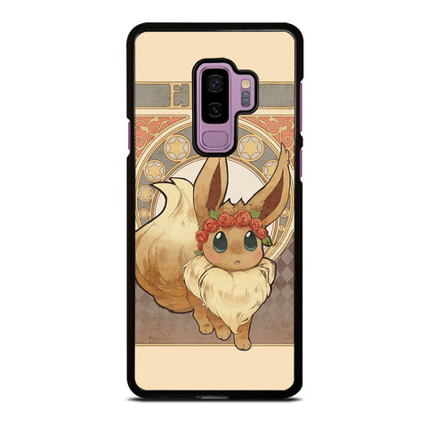 POKEMON EEVEE CUTE Samsung Galaxy S9 Plus Case Cover