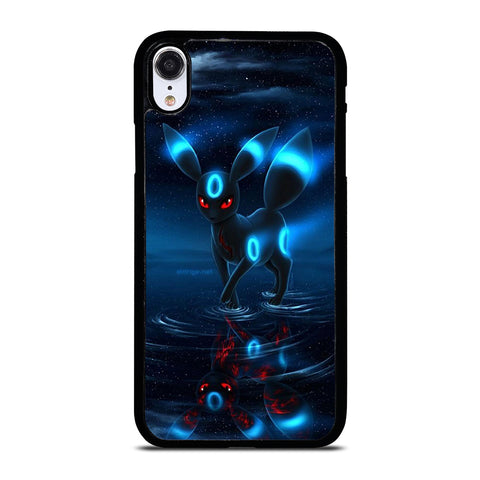 POKEMON UMBREON SHINY iPhone XR Case Cover