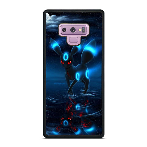 POKEMON UMBREON SHINY Samsung Galaxy Note 9 Case Cover