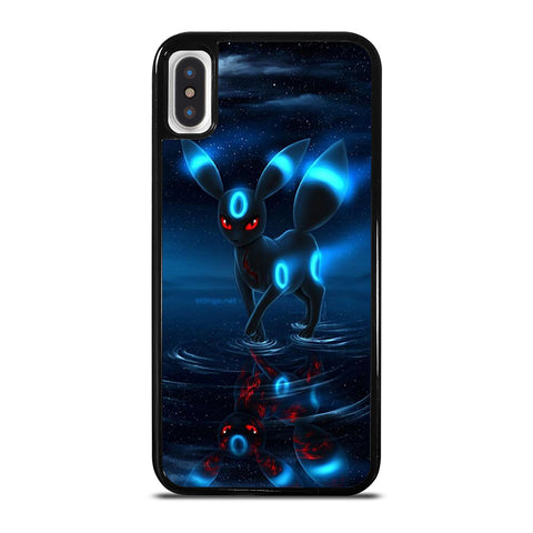 POKEMON UMBREON SHINY iPhone X / XS Case Cover
