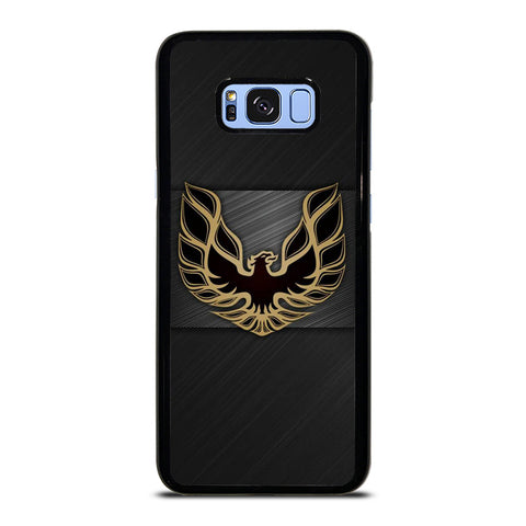 PONTIAC TRANS AM FIREBIRD LOGO Samsung Galaxy S8 Plus Case Cover
