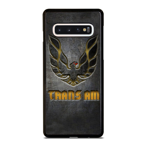 PONTIAC TRANS AM FIREBIRD SYMBOL Samsung Galaxy S10 Case Cover