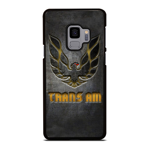 PONTIAC TRANS AM FIREBIRD SYMBOL Samsung Galaxy S9 Case Cover