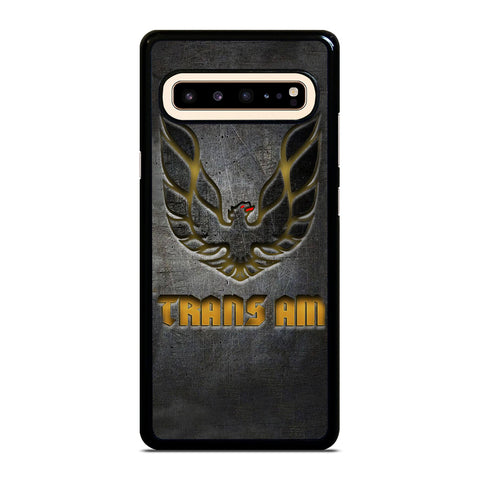 PONTIAC TRANS AM FIREBIRD SYMBOL Samsung Galaxy S10 5G Case Cover