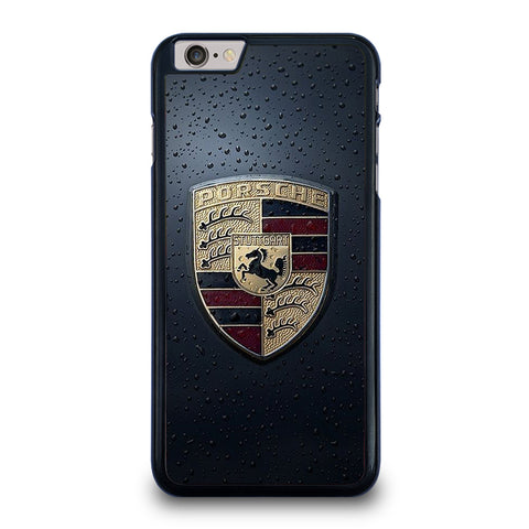 PORSCHE STUTTGART LOGO iPhone 6 / 6S Plus Case Cover