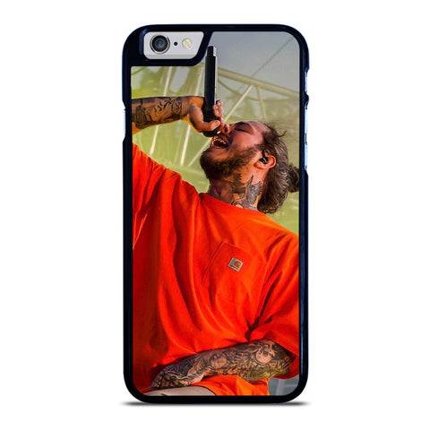 POST MALONE SINGER RAPPER iPhone 6 / 6S Case Cover