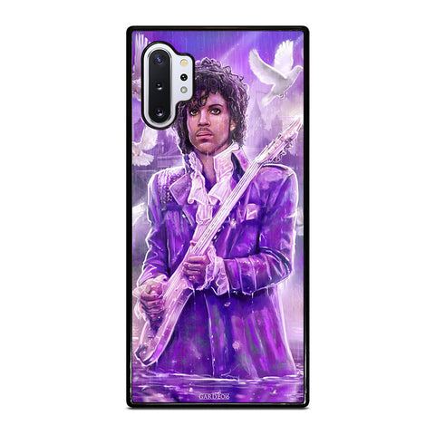 PRINCE PURPLE RAIN Samsung Galaxy Note 10 Plus Case Cover