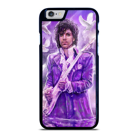 PRINCE PURPLE RAIN iPhone 6 / 6S Case Cover