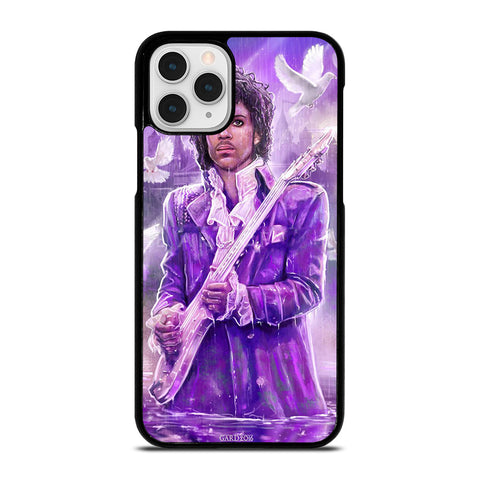 PRINCE PURPLE RAIN iPhone 11 Pro Case Cover