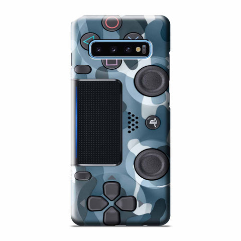 PS4 CONTROLLER PLAYSTATION Samsung Galaxy 3D Case Cover