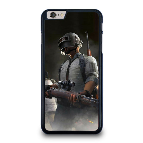 PUBG PLAYERUNKNOWN'S GAME iPhone 6 / 6S Plus Case Cover