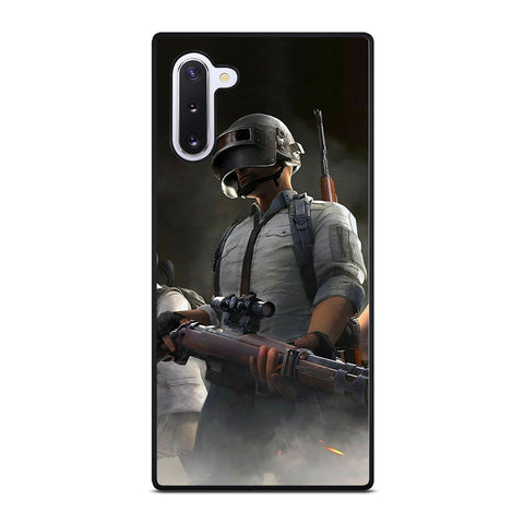 PUBG PLAYERUNKNOWN'S GAME Samsung Galaxy Note 10 Case Cover