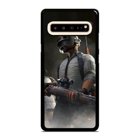 PUBG PLAYERUNKNOWN'S GAME Samsung Galaxy S10 5G Case Cover