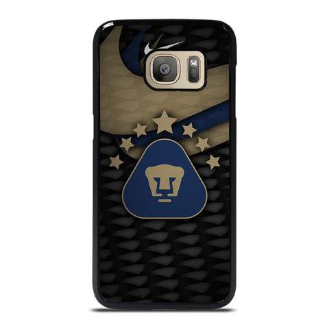 PUMAS UNAM ICON Samsung Galaxy S7 Case Cover