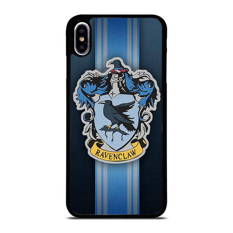 RAVENCLAW HARRY POTTER LOGO iPhone XS Max Case Cover