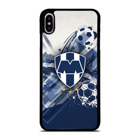 RAYADOS MONTERREY SYMBOL iPhone XS Max Case Cover