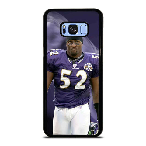 RAY LEWIS BALTIMORE RAVENS NFL 2 Samsung Galaxy S8 Plus Case Cover