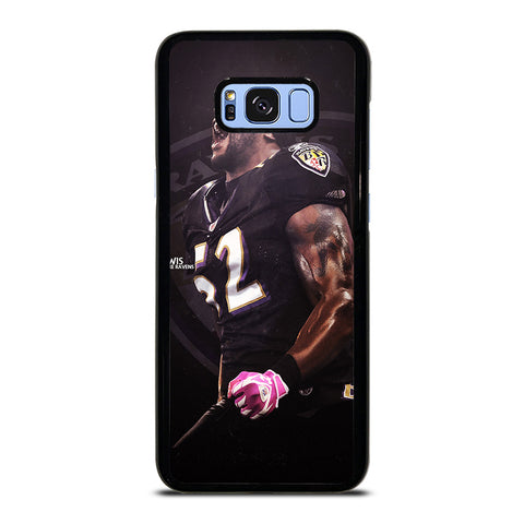 RAY LEWIS BALTIMORE RAVENS NFL Samsung Galaxy S8 Plus Case Cover
