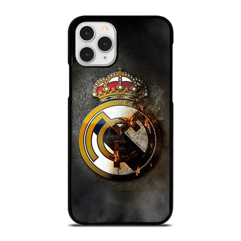 REAL MADRID EMBLEM iPhone 11 Pro Case Cover