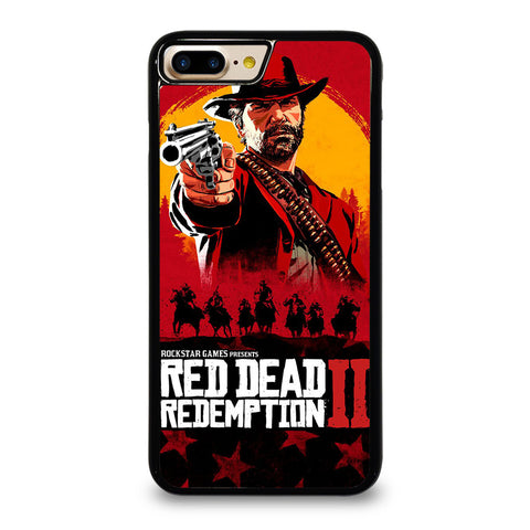 RED DEAD REDEMPTION 2 iPhone 7 / 8 Plus Case Cover