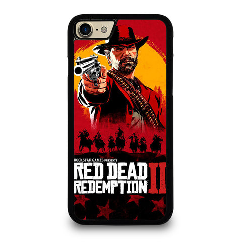 RED DEAD REDEMPTION 2 iPhone 7 / 8 Case Cover
