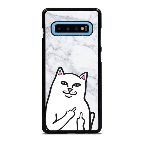 RIPNDIP MARBLE Samsung Galaxy S10 Plus Case Cover