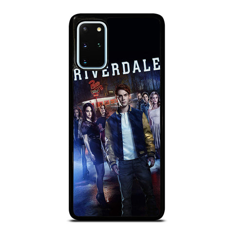 RIVERDALE THE SERIES Samsung Galaxy S20 Plus Case Cover