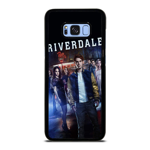 RIVERDALE THE SERIES Samsung Galaxy S8 Plus Case Cover