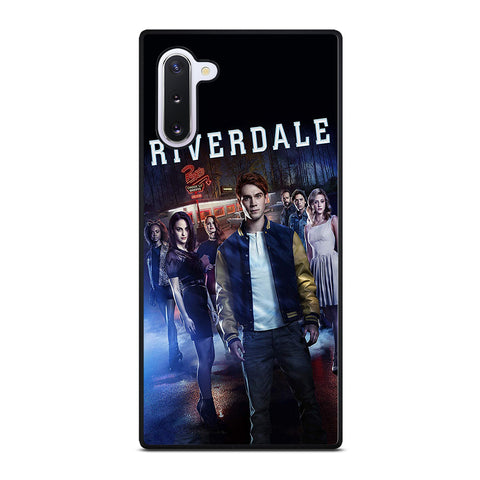 RIVERDALE THE SERIES Samsung Galaxy Note 10 Case Cover
