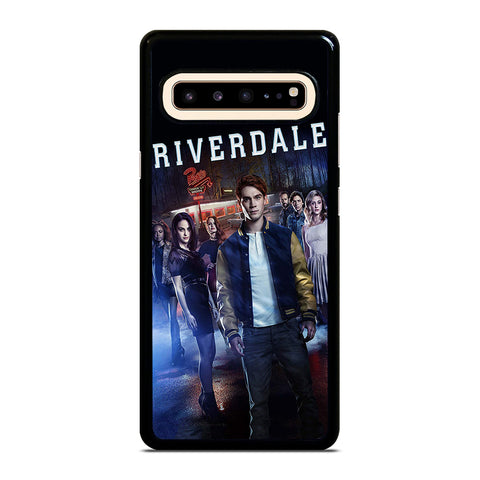RIVERDALE THE SERIES Samsung Galaxy S10 5G Case Cover